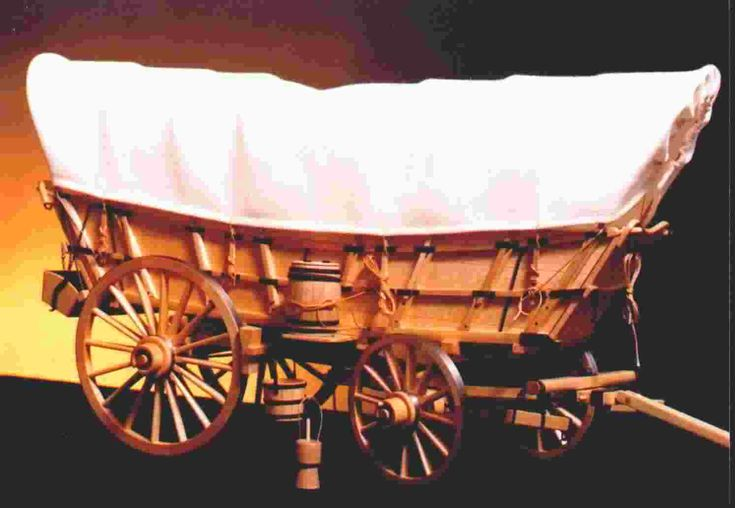 Blueprints Conestoga Wagon Plans Jim S Daydreams