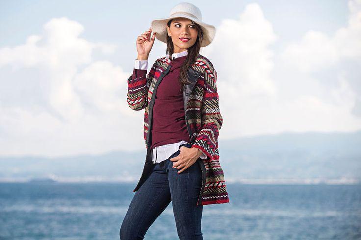 Calcagno Moda, che stile! - #abbigliamento #donna Magazine Parco Corolla