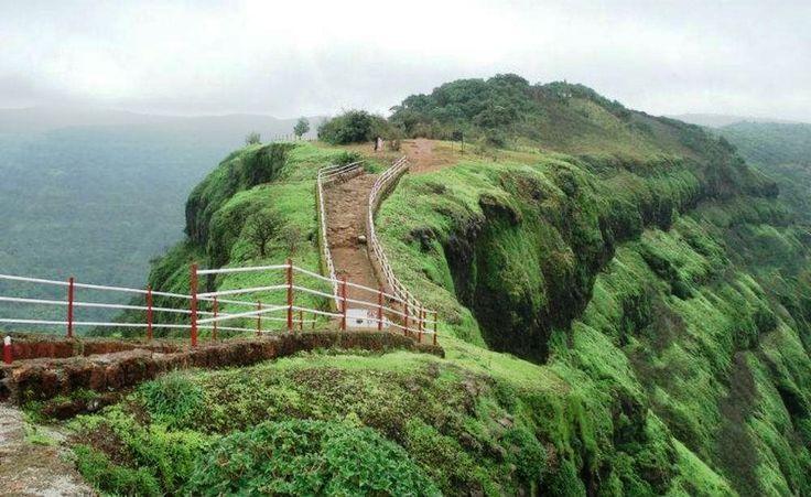 Mahabaleshwar in monsoon