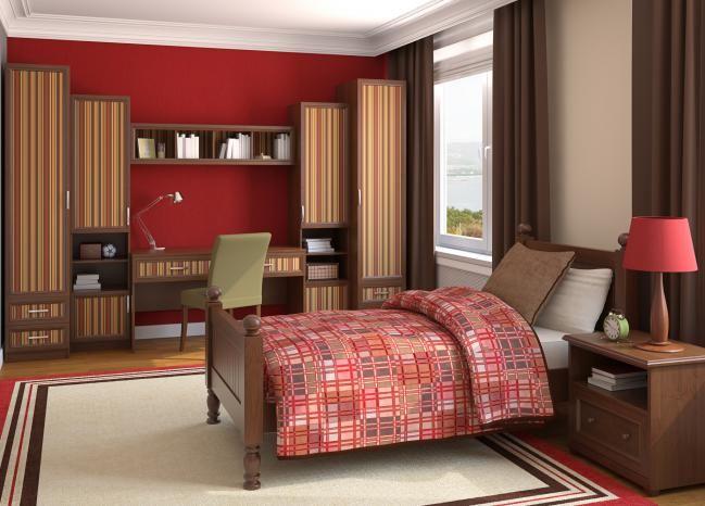 Die besten 25+ Colores para habitaciones pequeñas Ideen auf - moderne schlafzimmer farben