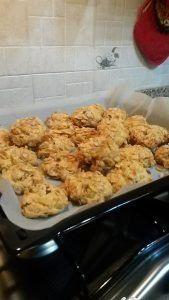 biscotti corn flakes bimby 2
