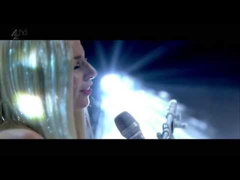 Lady Gaga - Do What You Want (Live at Alan Carr: Chatty Man) HD - YouTube