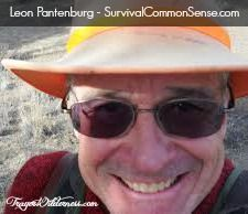 August 13th, 2014: In today's show I had the privilege to interview Leon Pantenburg of SurvivalCommonSense.com.  Leon is a wealth of information on both urban and wilderness survival.  He is a master dutch oven cook and his website is a wealth of information.      [inlinkz_linkup id=432889 mode=1] Paid Endorsement Disclosure: In order for me to support my time […]