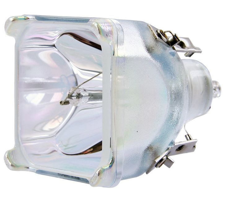 A Series BHL5101-S Bare Lamp for Jvc TVs
