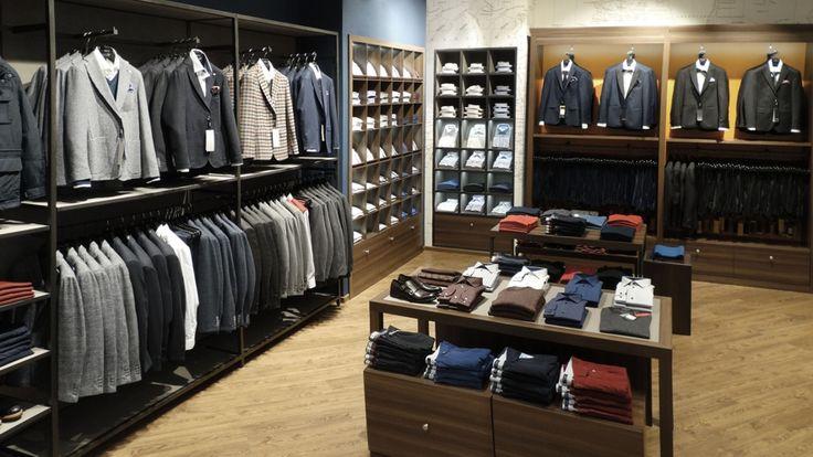 store concept and vm for LANCERTO #mhshowroom