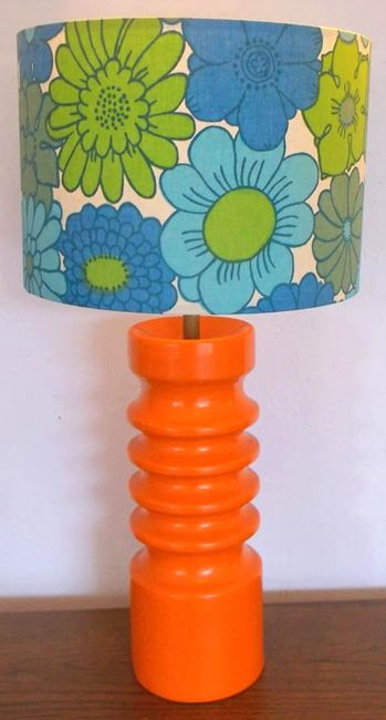 Our Latest Blog Post, This One On Doulton Sheerlite Lamp Bases : )