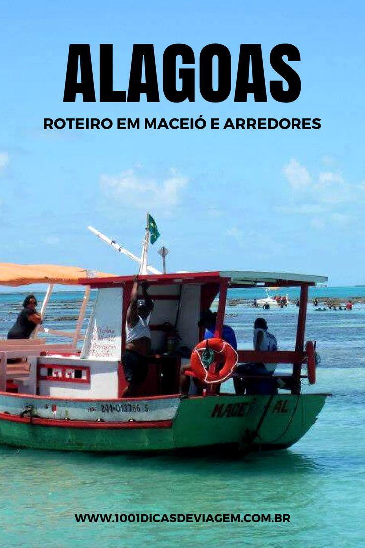 Pensando em conhecer o caribe brasileiro? O 1001 Dicas de Viagem em parceria com a Expedia Brasil, preparou um mini guia de viagens com tudo o que você precisa saber sobre Maceió e os arredores da capital do estado de Alagoas. Incluindo roteiro completo de 5 dias em Maceió. Vem conferir!
