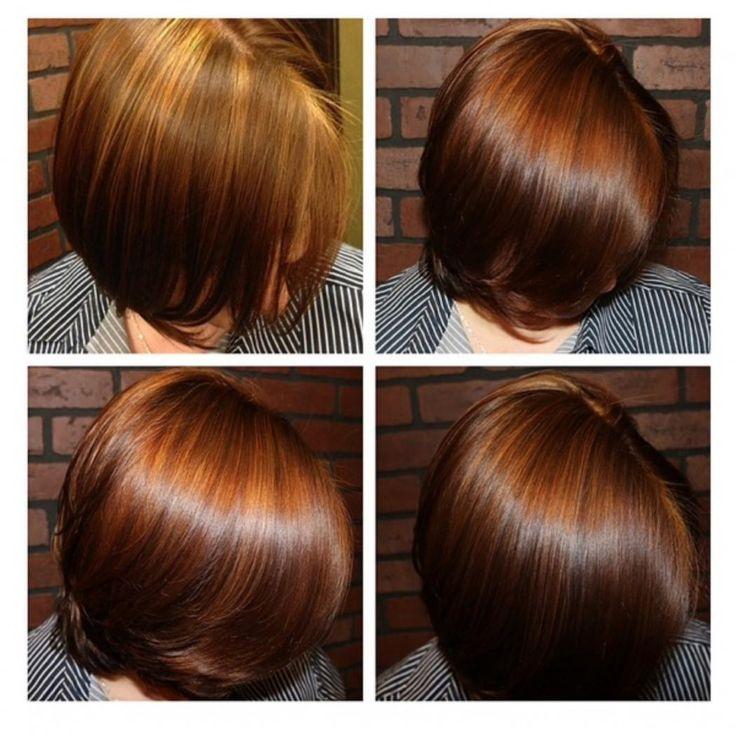 Wella Formulas For Blonde  Dark Brown Hairs