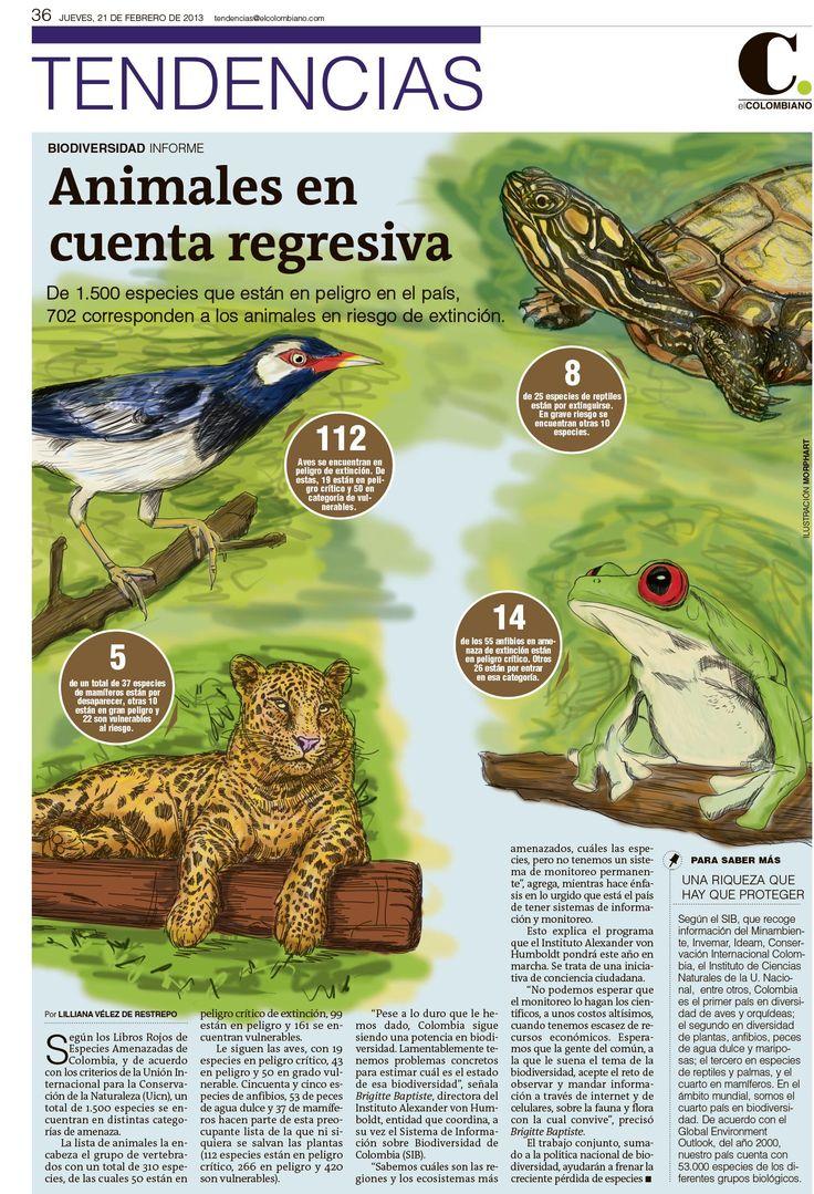 Ilustración creada para periódico El Colombiano @Perfil Colombiano