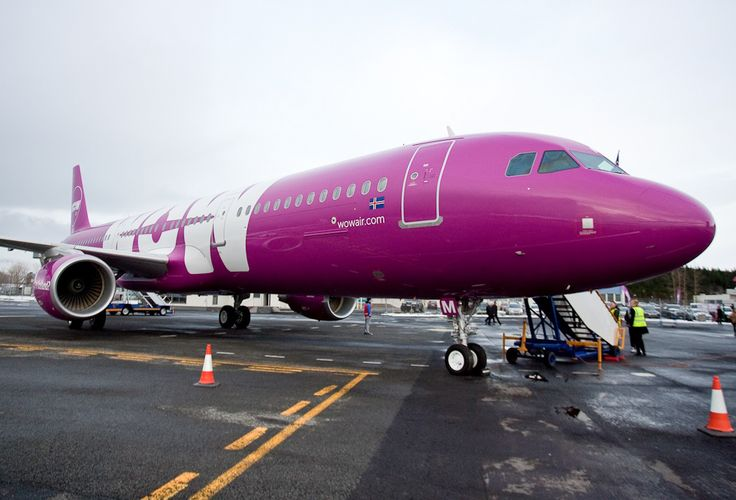 $99 one-way airfares from the U.S. to Europe may sound too good to be true but, today with WOW Air, that price is very real thanks to a sale on their newest routes to Paris and Amsterdam.