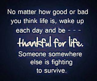OMT! [Oh...My...Todd!]: It'll Kill Ya Blogpost regarding mortality, fighting leukemia, being thankful for life.