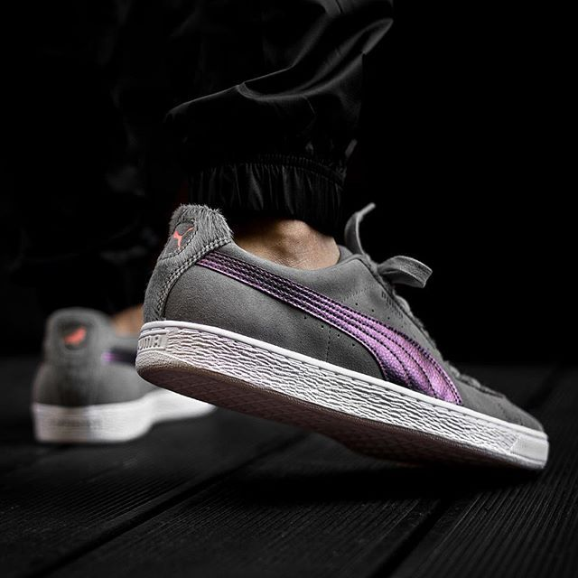 PUMA SUEDE CLASSIC X PIGEON in store online @sneakers76 ...