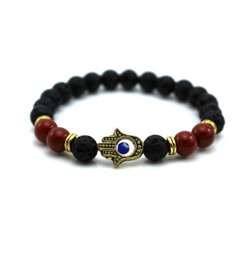 Hamsa Bracelets - More Styles Available - GuysDrawer.com - 1