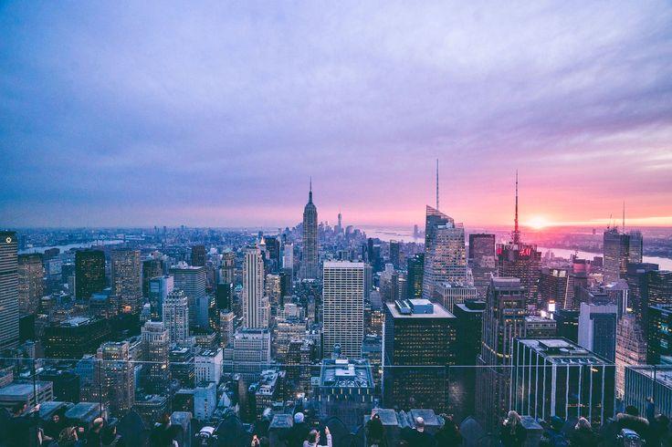 New York #USA #Travel #Resa #Resmål #New #York #NewYork #CIty #NYC #NewYorkCity #Skyline