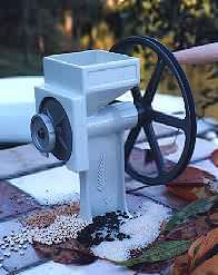 Country Living Grain Mill Review and Sale » Food Storage and Survival
