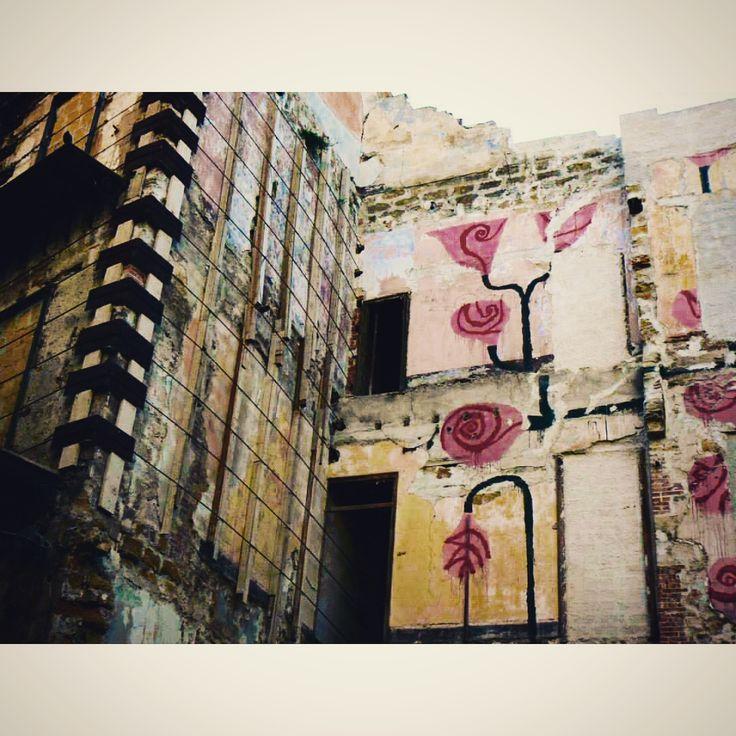 Uwe Jaentsch- Suite 25- Installazioni- street art- Vucciria- Palermo- Sicilia