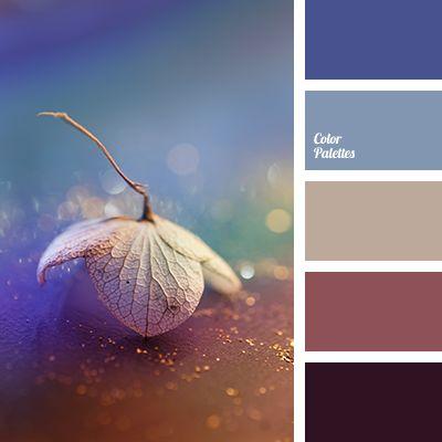 #Farbbberatung #Stilberatung #Farbenreich mit www.farben-reich.com Color Palette No. 2709