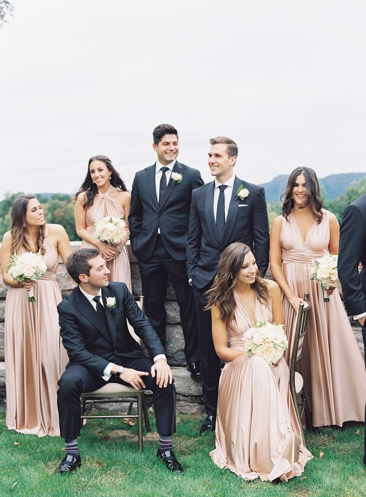 346 best Real US Weddings | twobirds Bridesmaid images on ...