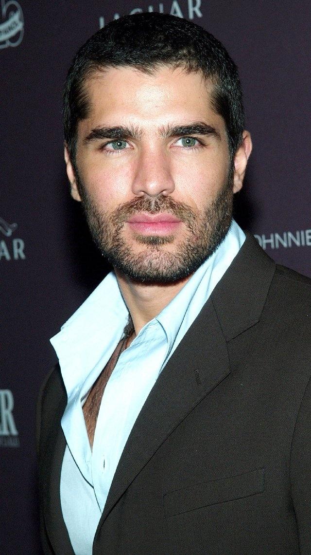 EDUARDO VERASTEGUI (MexIcan Actor/Model/Singer)....This ...