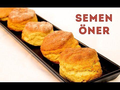 Biscuit Ekmek - Semen Öner - Yemek Tarifleri