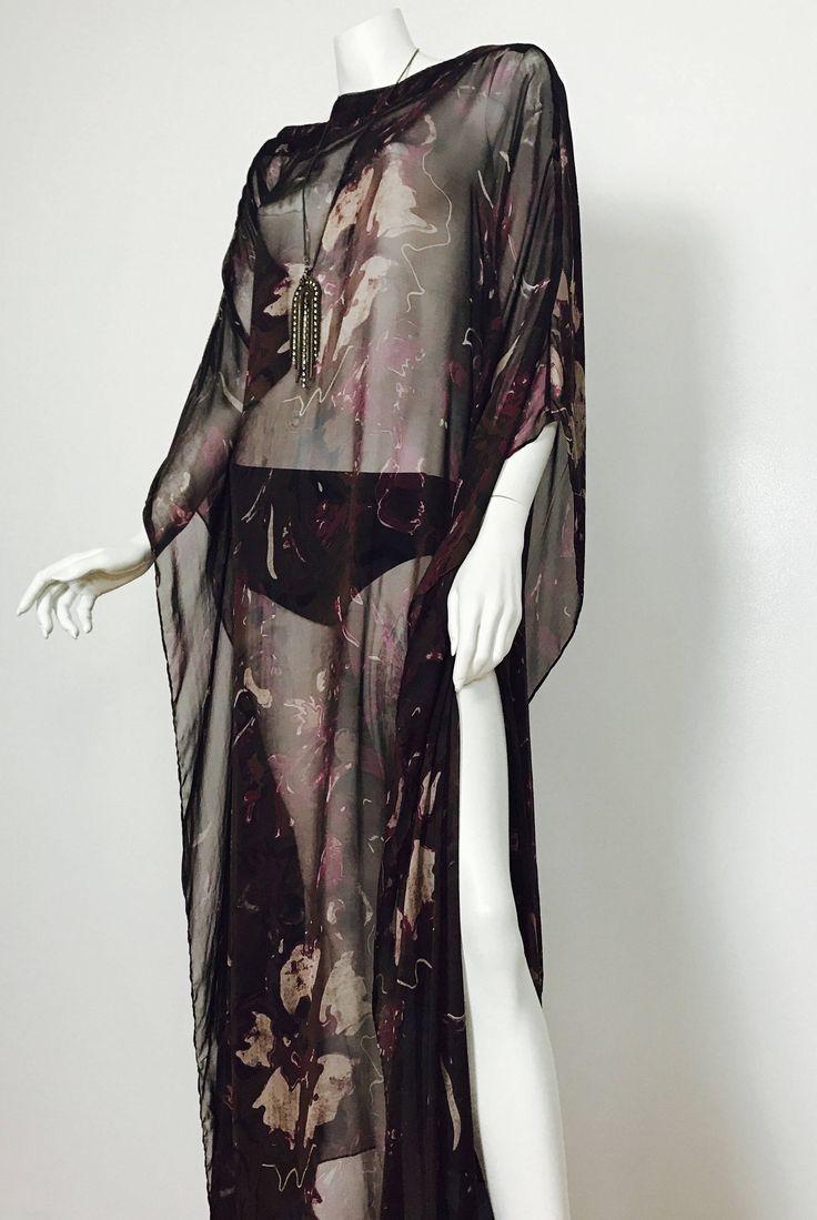 Kaftan, caftan, silk kaftan, boho dress, bohemian, featival dress, maxi dress, long dress, silk dress, resort, wedding, cover up, plus size,