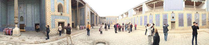 #PERIPLOS en Uzbekistán la Ruta de la Seda Octubre 2015 - Fotos, fotos, fotos...