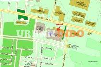Di Jl.Raya Bekasi KM 25 Depan Grand Cakung (HGB) Great for investment- Hook-strategis- Harga Rp.270 M.