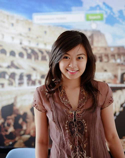 Our Indonesian Marketing Manager, Debora, shares inside travel tips on exploring the country