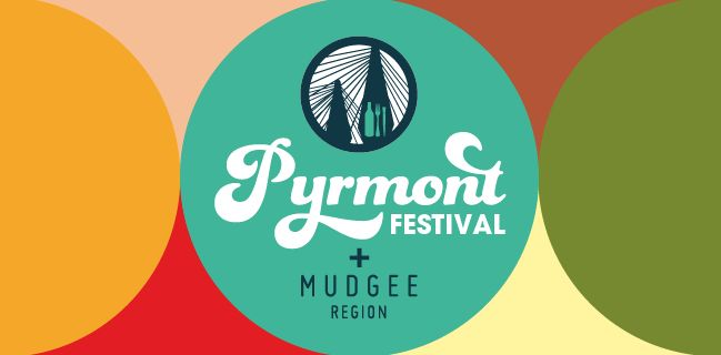 Yo, friends, gourmands, wine addicts and foodies!! This weekend, Saturday 16th and 17th May, in Pyrmont, there will be an amazing event. As part of the Pyrmont Festival of Wine, Food & Art​ there will be two days that celebrate all wine and food from the Mudgee region. Come and shout me more Sangiovese!! I got to attend the launch and share all the deets on Spooning Australia​. http://spooningaustralia.com/mudgee-region-at-pyrmont-festival/