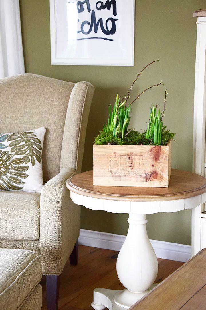 1273 besten Deko-Ideen \ Deko Tipps Bilder auf Pinterest - dekoideen wohnzimmer selber machen