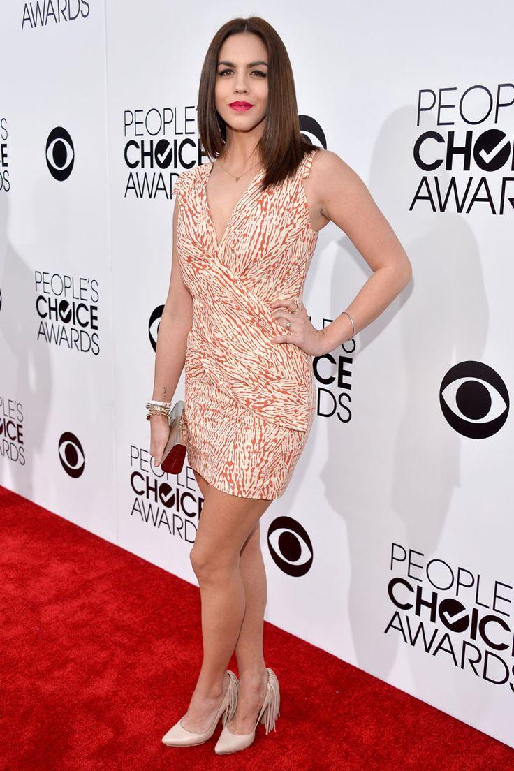 Katie Maloney- People's Choice Awards 2014 | Celebrities ...