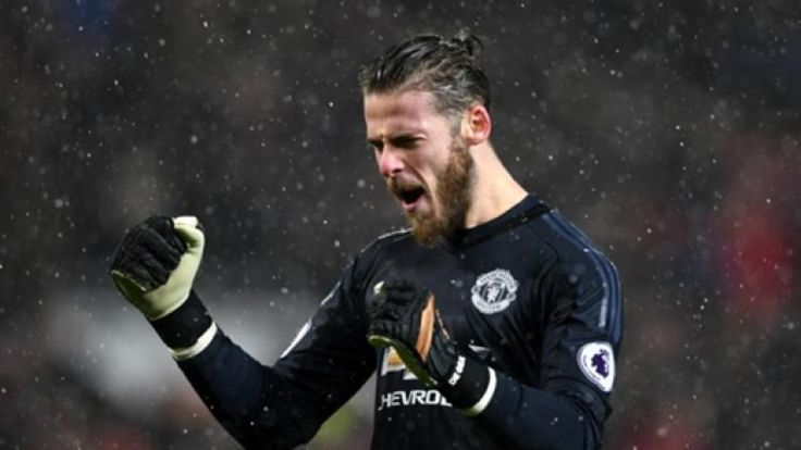 'It is just a matter of time' - Bellamy sure De Gea will play for Madrid: The former Man City star believes the Man Utd goalkeeper is…
