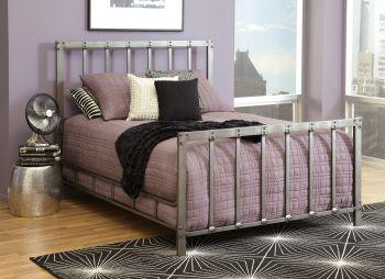 Largo International Bedroom Queen Headboard And Footboard   Quality  Furniture   Murfreesboro, TN