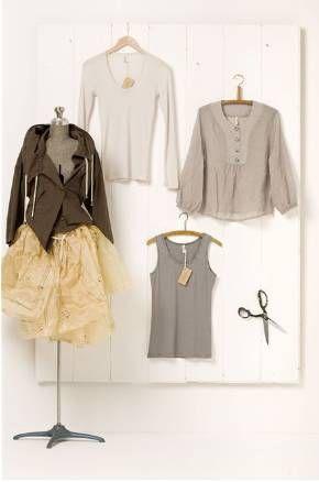 Lisa Gorman - organic clothing