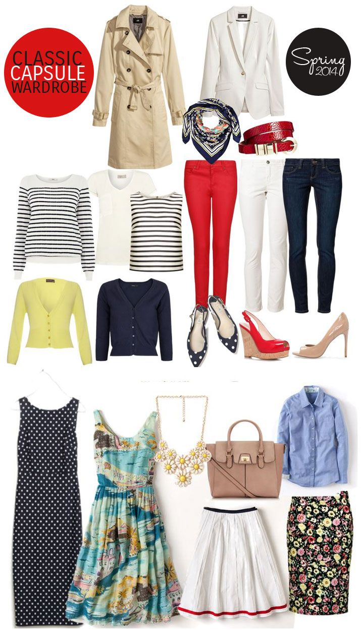 Best 25+ Capsule Wardrobe Casual Ideas On Pinterest