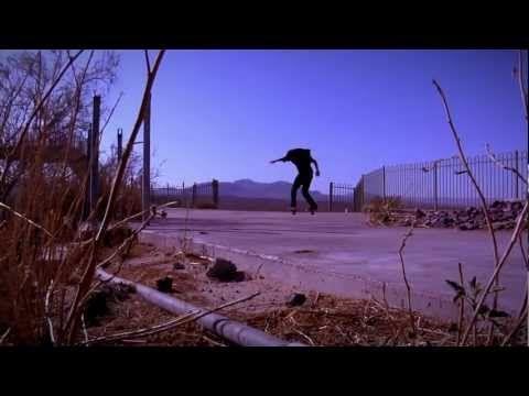 Kilian Martin: Altered Route #Skateboard #USA