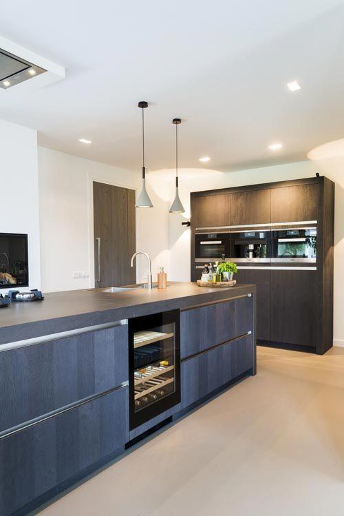 Pin by Stunning Kitchen Designs on Luxury Kitchens in 2018 Kitchen