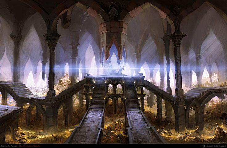 OOC Mystery World // Misery World~ (Overlord RP) [High ...