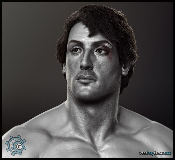 Inspirational Quotes Motivation: 17 Best Ideas About Rocky Balboa On Pinterest