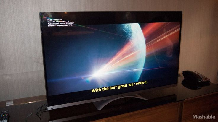 3D and connected TVs are nothing new -- same goes for borderless sets -- but what makes the two new JVC models is how it approaches audio.