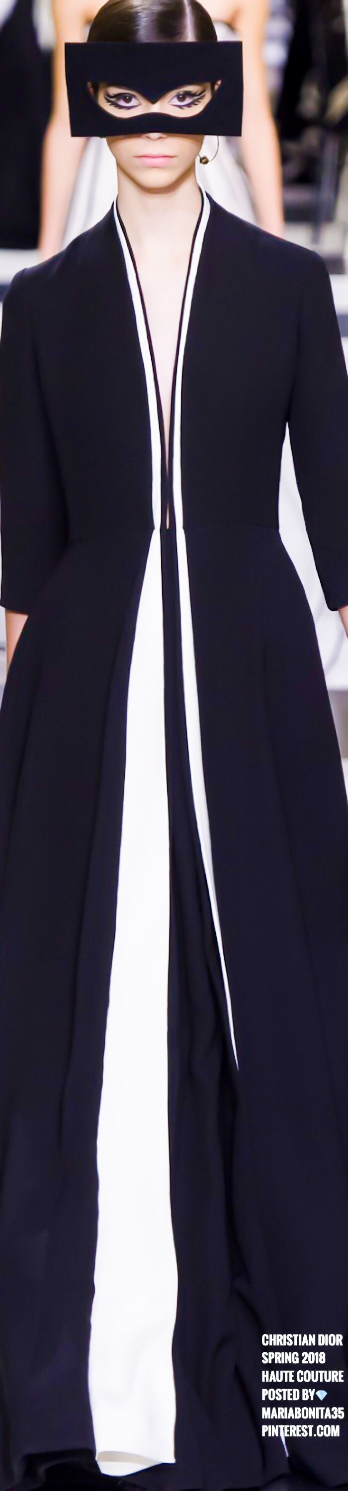 Christian Dior SS18 Haute Couture