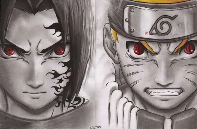 gambar naruto dan sasuke - http://www.dagelanmeme.com/gambar-naruto-dan-sasuke/