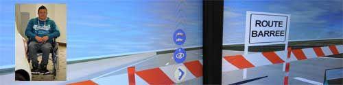 10/01/14. Accessibilité entre 3 et 10 ans : l'échéance élastique ! L'APF s'insurge : « Accessibilité en France : 40 ans d'échec et bientôt 10 de plus ! ». LIRE http://informations.handicap.fr/art-accessibilite-20-6554.php