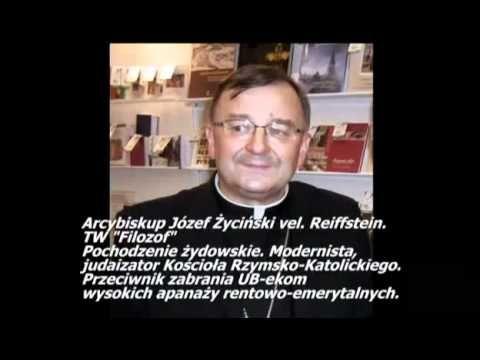 Żydomasoneria i żydobiskupi w Kościele katolickim w Polsce ! / Masoneria...