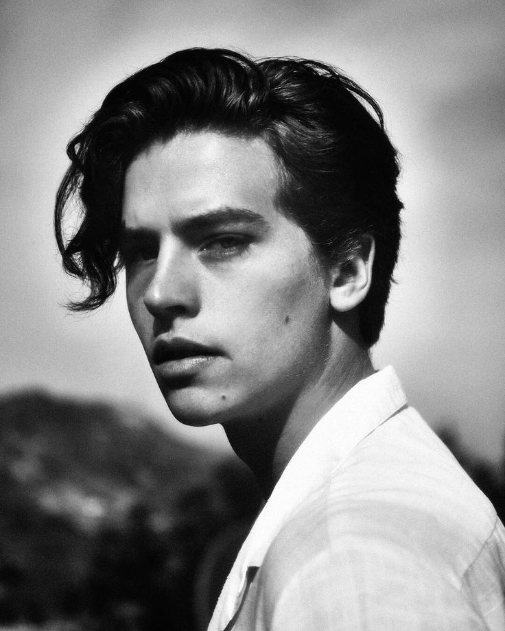 how to get hair like cole sprouse