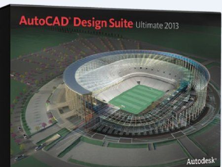 AutoCAD Design Suite Ultimate 2013 delivers the power of AutoCAD software, plus tools to help you create advanced 3D models, capture design information from almost any source, connect, and showcase your designs with cinematic-quality renderings. Includes: AutoCAD; AutoCAD Raster Design; Autodesk SketchBook Designer; Autodesk Showcase; Autodesk Mudbox; Autodesk 3ds Max Design; Autodesk Alias Design.  Price: $150.00