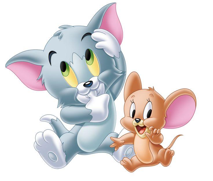 Tom And Jerry Baby Games | ... ! Produtinhos Linha Tom & Jerry Baby da Topz Cosméticos