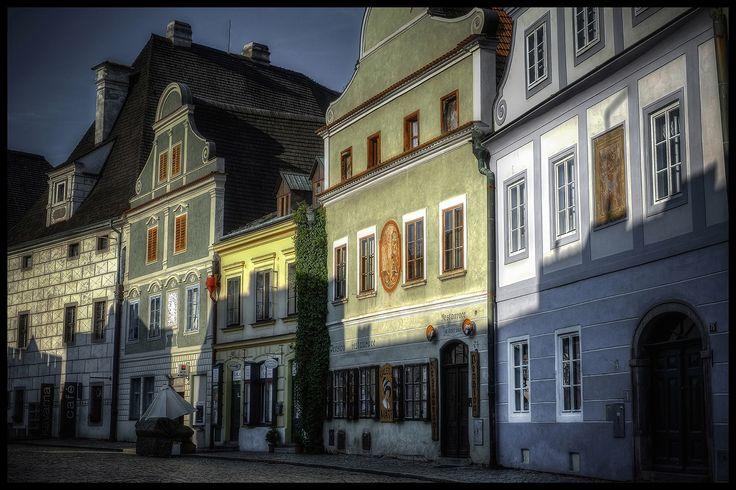 Czech beauty by Václav Verner on 500px