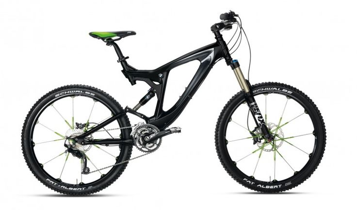 BMW's 2012 Mountainbike Enduro boasts the most changes from the 2011 modelBikes Enduro,  Off-Road, 2012 Bmw, Bmw Mountain,  All-Terrain Bikes, Enduro Mountain, Bmw Bikes, Mountain Bikes, Bmw Enduro