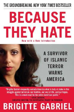 Her writing is eloquent and her passion tremendous. -- Publishers Weekly Brigitte Gabriel's words should be read, and studied carefully, by all the law enforcement and government officials of the West